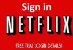 Netflix-Sign-in