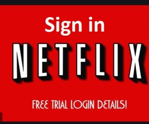 Netflix Sign in Free Trial| Recover Netflix Sign in Email / Password