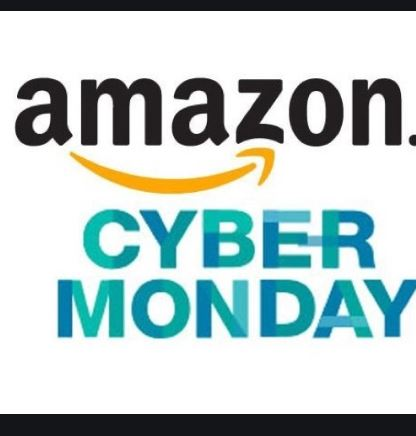 Cyber Monday Amazon | Amazon Cyber Monday 2019 Ad, Deals & Sales