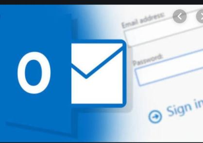Outlook Mail Sign In