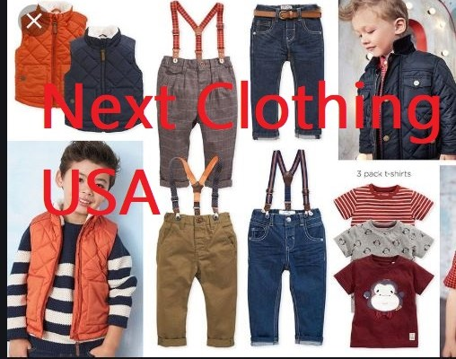 Next Clothing USA - Shope For Children and Women Clothing