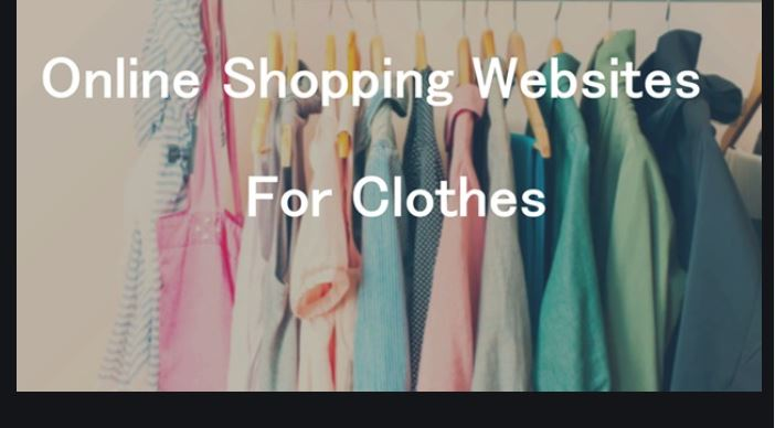 Cheap Online Shopping Sites For Clothes - List