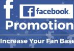 Facebook Business Promotion Buy and Sell - Promot Facebook Page