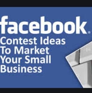 Facebook Contest Ideas for Business