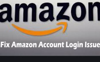 Fix Amazon Login Issues | Amazon Account Login Problems - Sign in Error