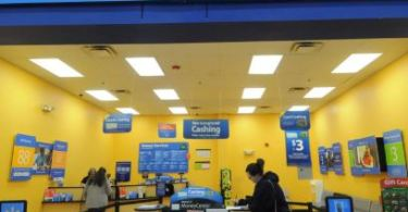Walmart Money Center Near me | Hours - Services - Send & Recieve Money