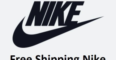 Free Shipping Nike - How to Get Free Shipping Nike