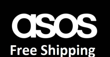 Free Shipping ASOS - How to Get ASOS Free Shipping