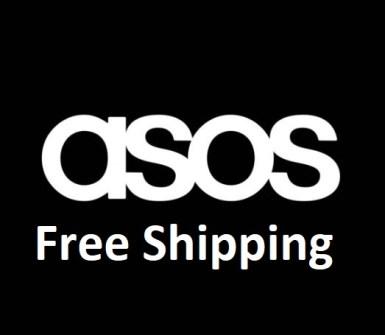 Free Shipping ASOS - How to Get ASOS Free Shipping