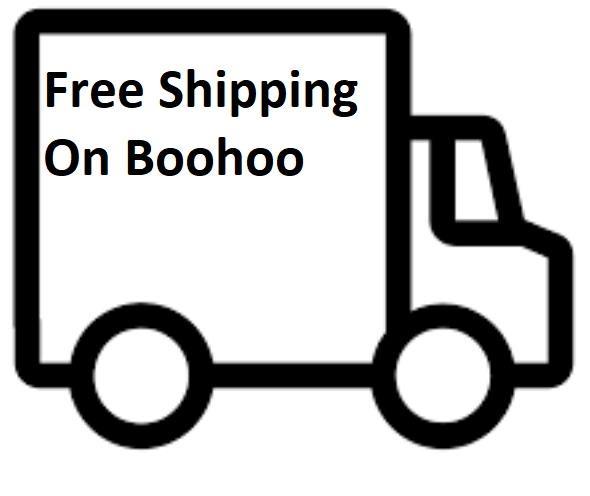 Free Shipping Boohoo | Boohoo Discount Code
