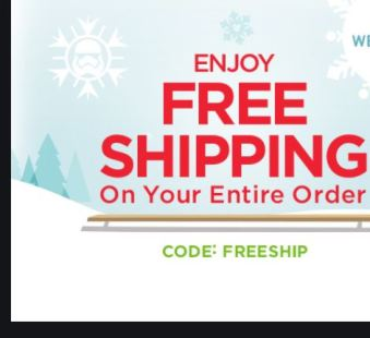 Free Shipping Disney Store  - How to Get Free Shipping at Disney Store