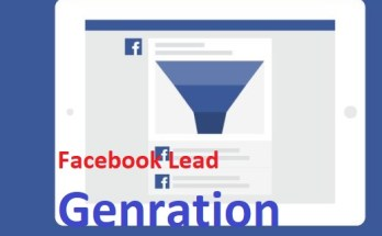 Lead Generation On Facebook - Create Facebook Lead Ads - Form - Tips