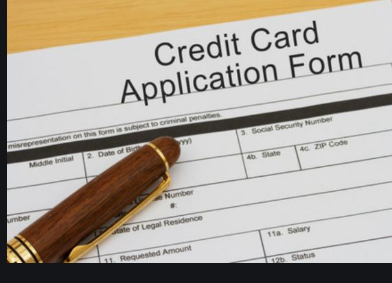 How To Apply For A Credit Card | Sign Up For A Credit Card Online