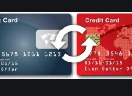 How To Pay A Credit Bill With Another Credit Card - Simple ways