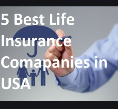 5 Best Life Insurance Companies in USA