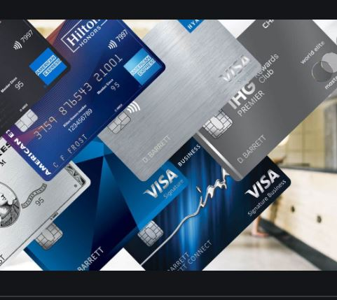 Best Hotel Credit Cards