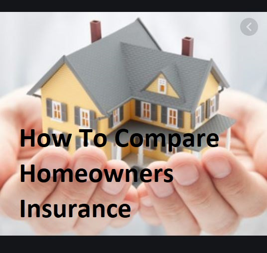 How-To-Compare-Homeowners-Insurance