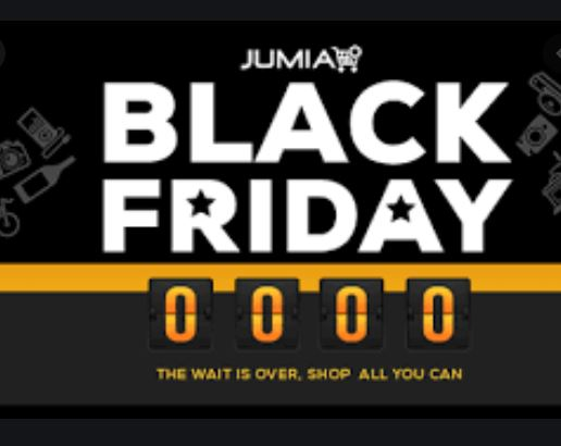 How to Get the very best for Jumia Black Friday 2020 Deals