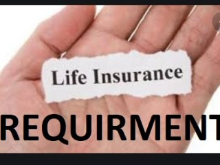 life-insurance-requirements
