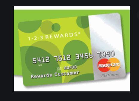 Kroger Credit Card Application