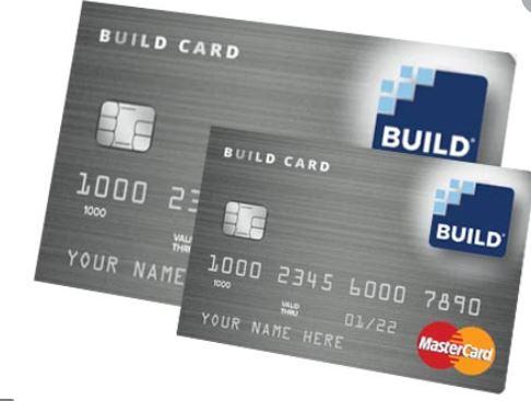 build master card