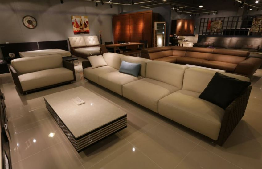 Best Furniture Store In Los Angeles