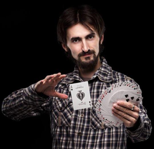 Best Magicians in Chicago