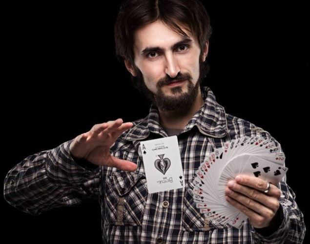 Best Magicians in Chicago