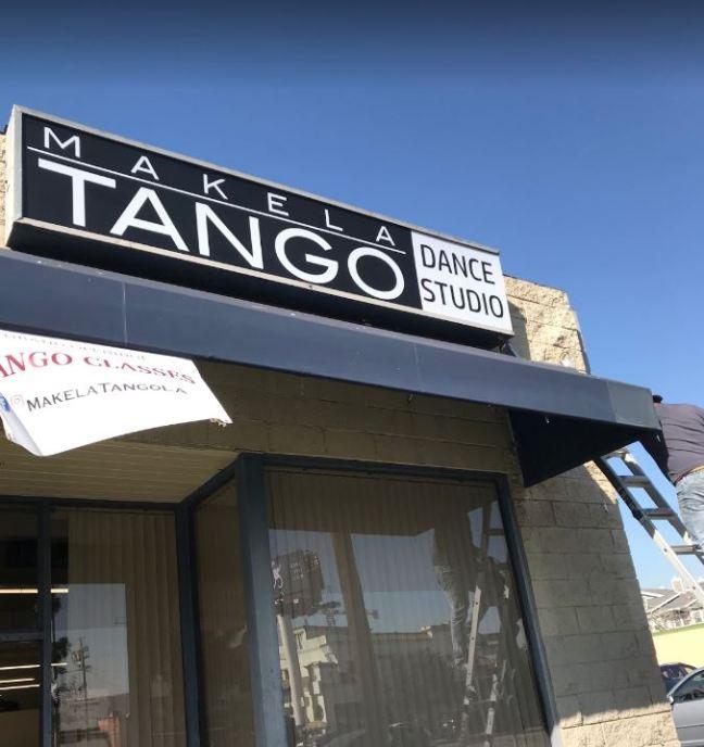 Makela Tango