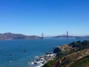 California Trip Part 3: San Francisco