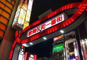 Memory Lane Tokyo: Shinjuku's Best Yakitori