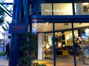 Hotel Review: Canopy by Hilton Zagreb City Centre