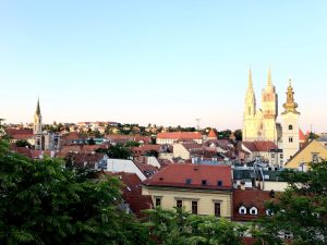 An Afternoon in Zagreb, Croatia: A Half Day Itinerary