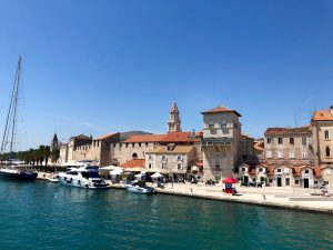 How to Spend an Afternoon in Trogir, Croatia