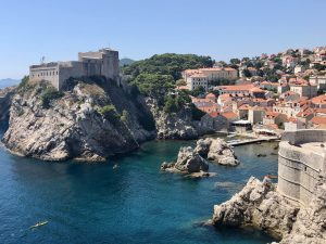 The Best Beaches in Dubrovnik
