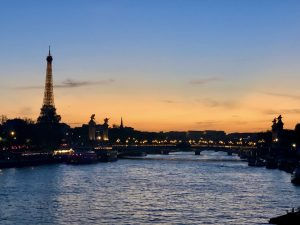 Planning a Trip to France and UAE on Points and Miles
