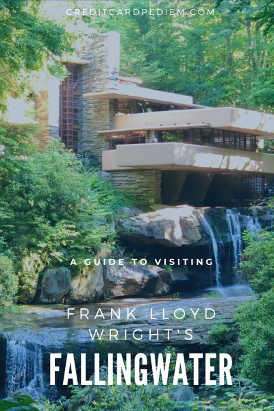 A Guide to Fallingwater Pinterest Image