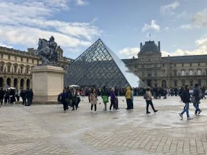 How to Save Money with the Paris Museum Pass