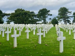 Normandy D-Day Tour from Bayeux
