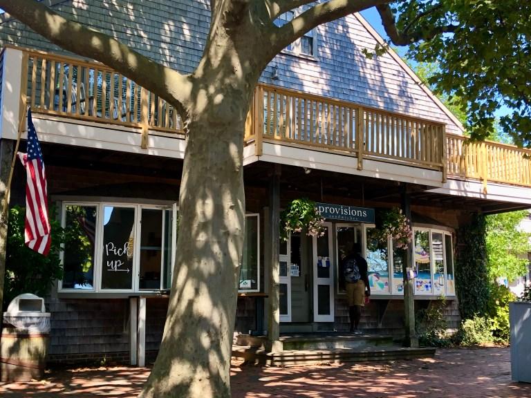 Provisions Nantucket