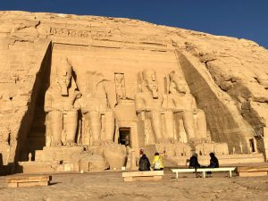Everything You Need to Know About Visiting Abu Simbel