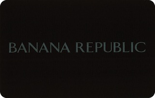 Wie man Bananenrepublik Kreditkarte stornieren