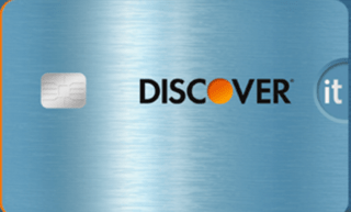 What is the minimum payment on a discover credit card