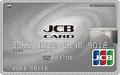 jcb credit card