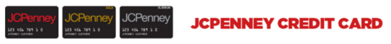 JCPenny Credit Card