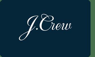 JCrew Credit Card