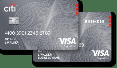 Citibank Costco Credit Card