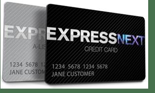 Express Credit Card
