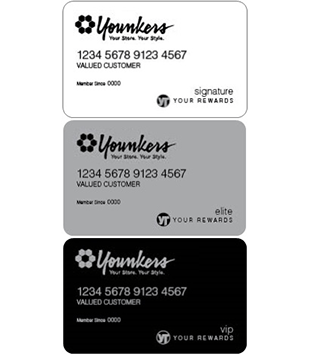 Younkers Card