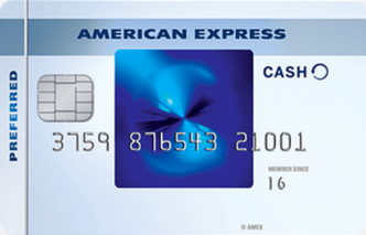 American Express Blue Cash Preferred